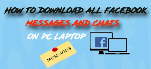 Facebook Messages Download