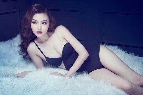 'Ná thở' trước body của mỹ nhân Vũng Tàu được khen 'ăn đứt' Ngọc Trinh 3