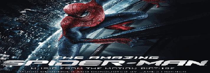 تحميل لعبة سبايدر مان الجديدة 2019 للكمبيوتر مجانا Download Amazing Spider Man