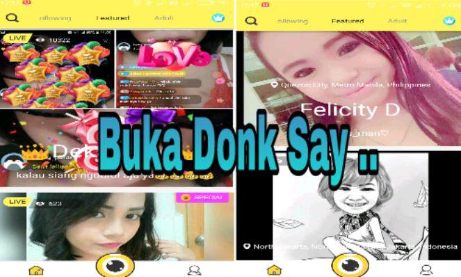 10 Aplikasi Live Yang Bebas Streaming Dan Banned Terlaris Sallyponchak Com
