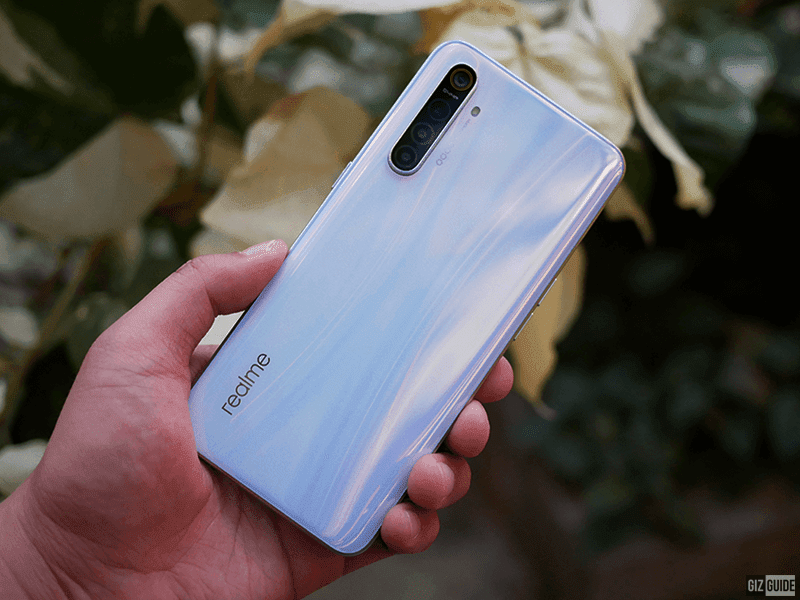 Deal: Realme XT receives a price cut, down to PHP 14,796.55