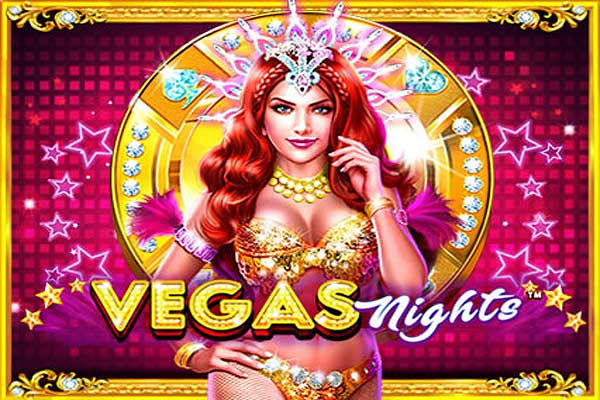 Main Gratis Slot Demo Vegas Nights (Pragmatic Play)
