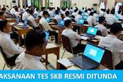 Jadwal Tes SKB CPNS 2019 Resmi Ditunda, Masih Ada Waktu Buat Belajar