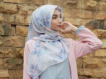Fashion Hijab Untuk Segala Situasi