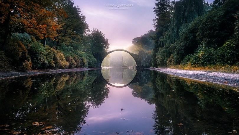 devil bridge germany, devils bridge germany, the devil's bridge germany, rakotzbrücke, kromlau germany, the devil's bridge germany, kromlau germany bridge, kromlau bridge germany,
