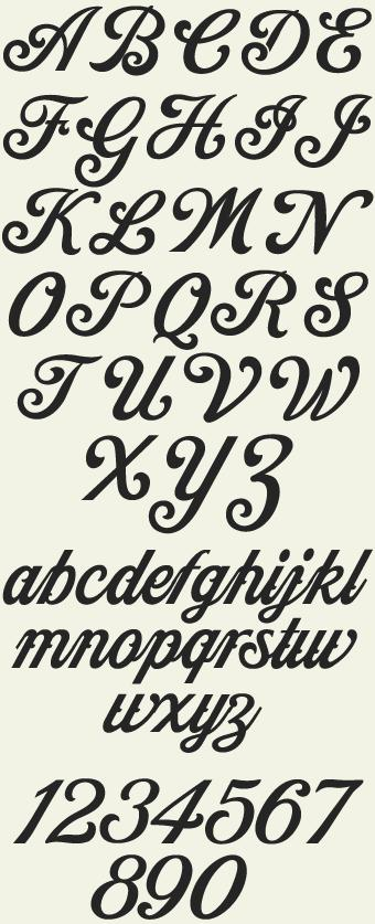 awesome letters awesome letters 2 0 5 cool font alphabets may 2012 110
