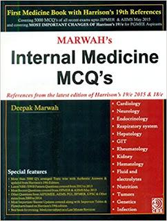 DEEPAK MARWAHS INTERNAL MEDICINE MCQ'S pdf free download