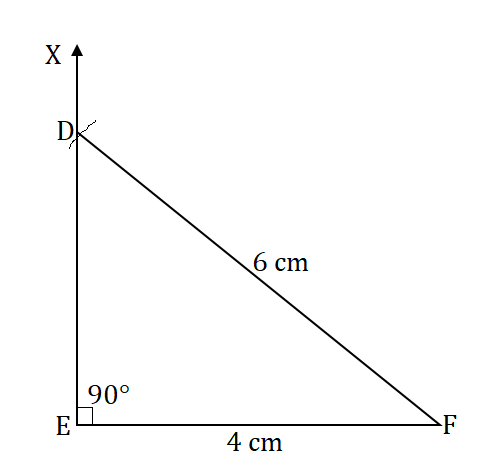 NCERT Solutions for Class 7 Maths Ch 10 Practical Geometry Exercise 10.5 Answer 2