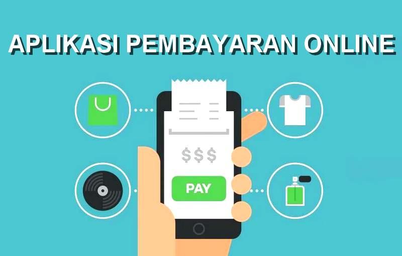 Aplikasi Pembayaran Online Populer di Indonesia (apiko.com)
