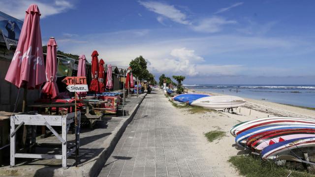 Nyoman: Pariwisata Bali Diambang Kebangkrutan