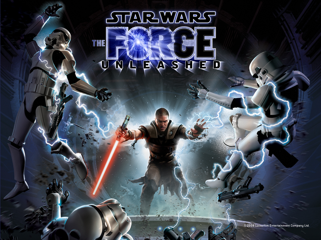 Star Wars The Force Unleashed 2 Wallpapers: STAR WAR WALLPAPER: Star Wars Hd Wallpaper