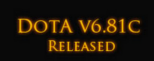 Download Map Dota 6.81