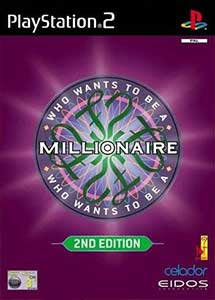 Who Wants to Be a Millionaire 2nd Edition Ps2 ISO MG-MF
