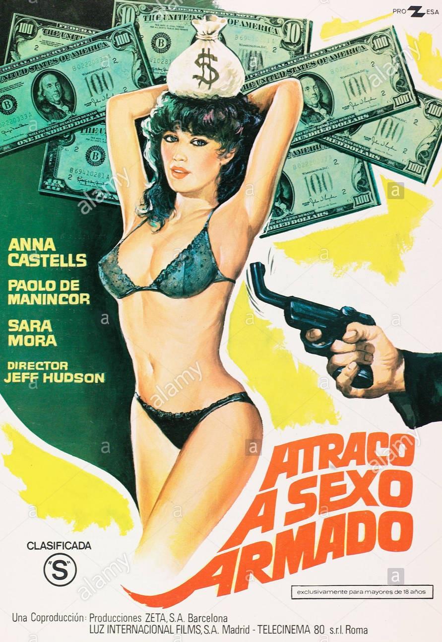Atraco A Sexo Armado 1980