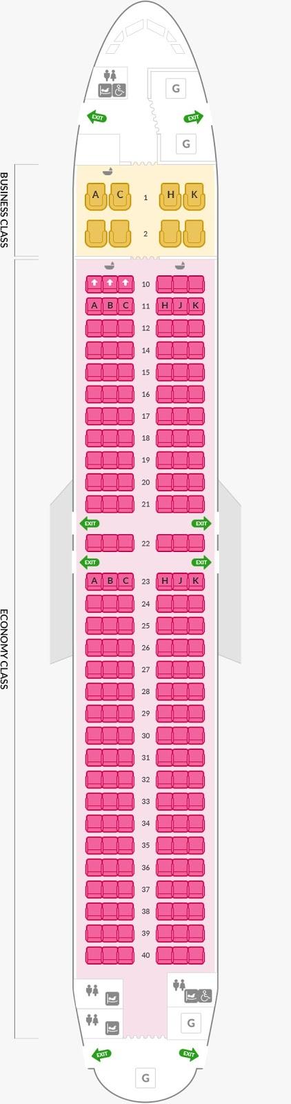 아시아니항공 A321neo