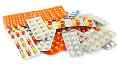 Daftar Obat Antibiotik Radang Tenggorokan Resep Dokter yang Bagus saat Sakit Menelan ( cephalexin dan cefadroxil)