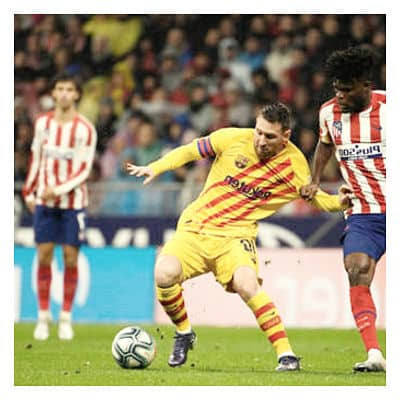 Lionel Messi ataca a Barcelona por 'errores infantiles'