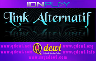 Link Alternatif Server IDN Play QDewi