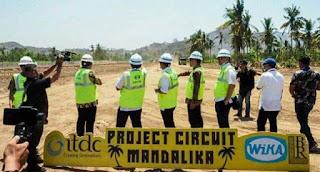 Mandalika MotoGP Street Circuit, Unik Dan Beda