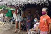 Sukseskan Lomba Kampung Sehat Jilid ll Polsek Tanjung Terus Tegakan Prokes Di Semua Wilayah Binaan