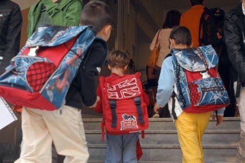 Oggi ritornano in classe gli 8 milioni di studenti