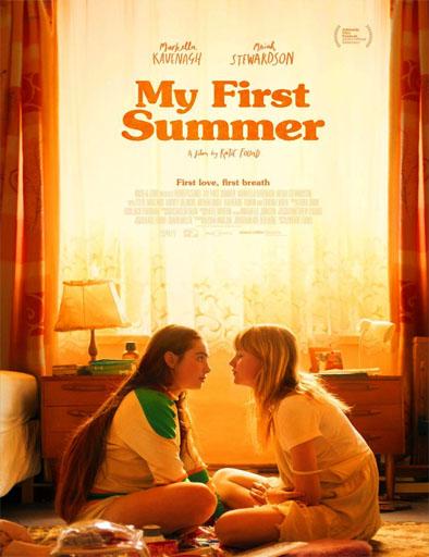 Mi primer verano