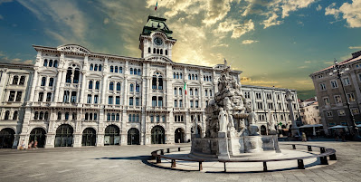 Trieste e provincia: Luoghi belli da vedere (Vacanze in Friuli)
