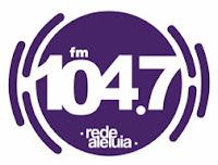 Rede Aleluia FM 104,7 de Santa Maria RS