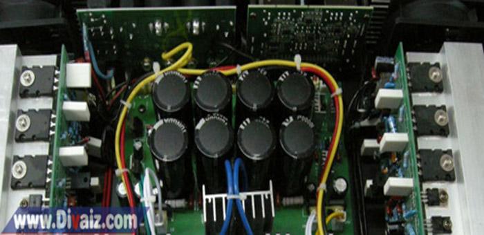 Cara Menggabung Elco Menambah Volt & Micro Elco