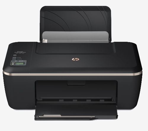 HP Deskjet 2515 Printer Drivers Free Download