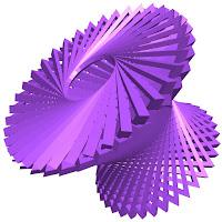 Diseño 3D Abstrato
