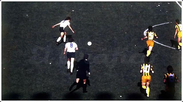 Quilmes Rosario Central 19787