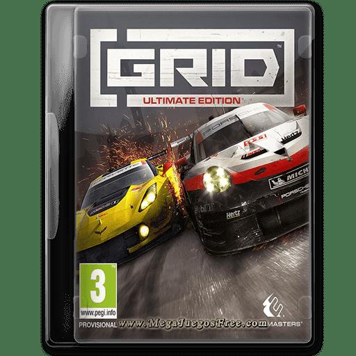 Descargar GRID 2019 PC Full Español