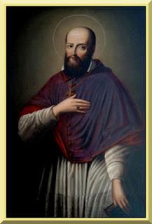 Saint Francis de Sales - PD-1923