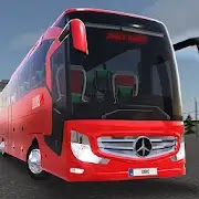 Bus Simulator : Ultimate - APK (MOD, Unlimited Money) For Android