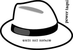 القبعة البضاء  ما هي القرصنة الأخلاقية ؟ ما هي أنواع المتسللين؟ مقدمة في الجرائم الإلكترونية