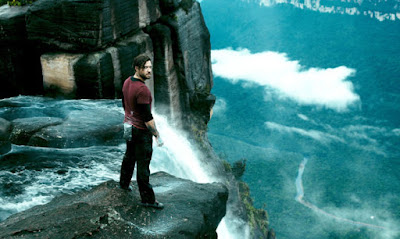 angel falls venezuela, point break movie, angel fall dalam film point break, lokasi syuting film point break