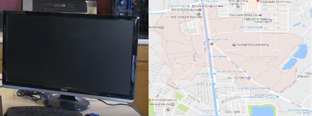 Sửa máy tính tại nhà khu vực Mai Động