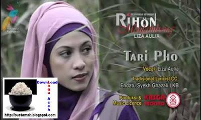 Download MP3 LIZA AULIA - Tari Pho