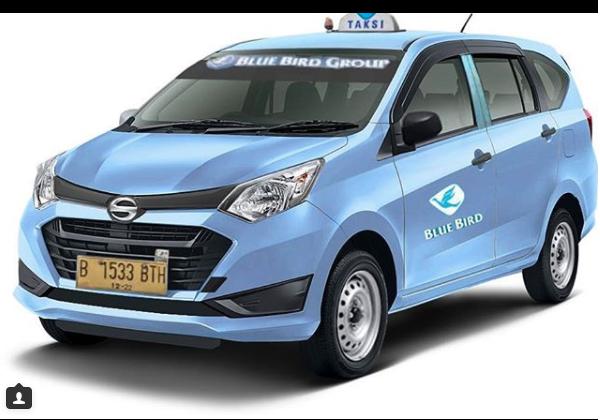 Blue Bird Bakal Pakai Toyota Cayla dan Daihatsu Sigra