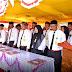Keuchik Gampong Sapik Melantik Perangkat Serta Lembaga dan Organisasi, ini Kata Kadis DPMG Aceh Selatan