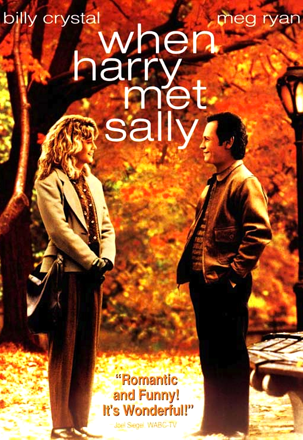 Film Quand Harry Rencontre Sally Telecharger