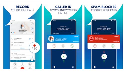 CallApp can help you block fraud calls
