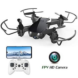 Spesifikasi Drone Eachine E61HW - OmahDrones