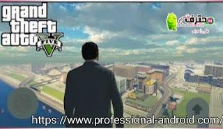 تنزيل GTA مجانا تحميل لعبة GTA للهاتف مجانا