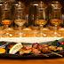 The Wall at Tanjong Pagar: Whisky and Sumiyaki