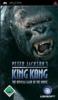 Download Peter Jackson King Kong ( USA ) PPSSPP