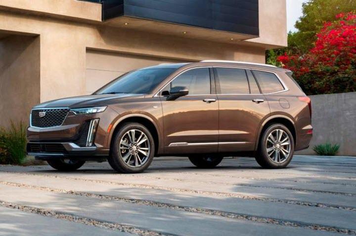 Cadillac XT6 nhắm đến khách hàng trẻ bằng giá mềm