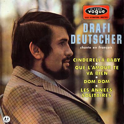 Drafi Deutscher - Chante En Francais