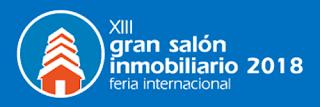 LOGO Feria Gran Salon Inmobiliario 2018